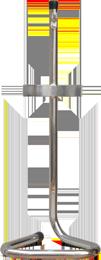 RC 16TC (Cromado)